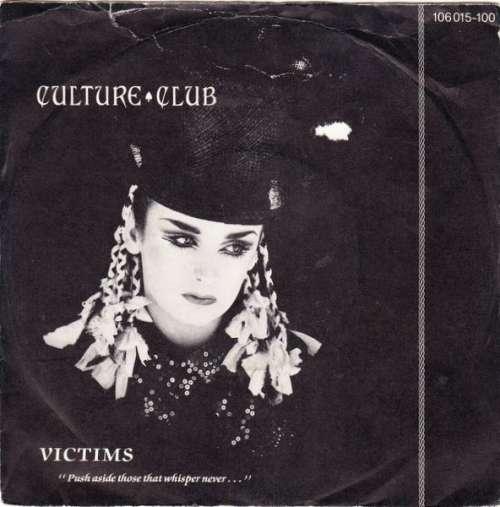Bild Culture Club - Victims (7, Single) Schallplatten Ankauf