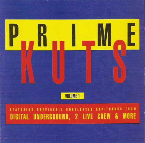 Cover Various - Prime Kuts Volume 1 (LP, Comp) Schallplatten Ankauf