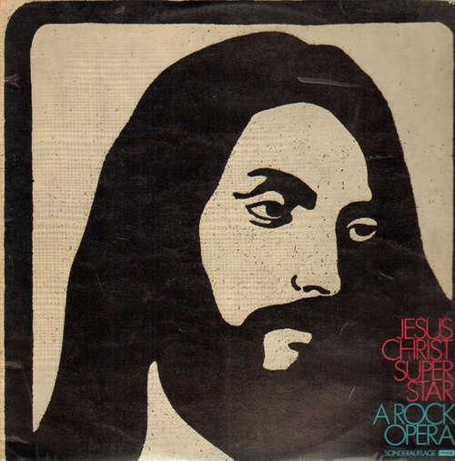 Bild Andrew Lloyd Webber And Tim Rice - Jesus Christ Superstar A Rock Opera  (LP, S/Edition, Kur) Schallplatten Ankauf