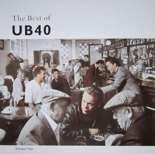 Cover UB40 - The Best Of UB40 - Volume One (LP, Comp, Gat) Schallplatten Ankauf