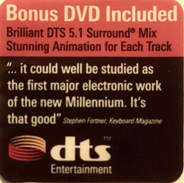 Cover BT - This Binary Universe (CD, Album, M/Print + DVD-V, NTSC, DTS) Schallplatten Ankauf