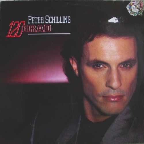 Bild Peter Schilling - 120 Grad (LP, Album) Schallplatten Ankauf