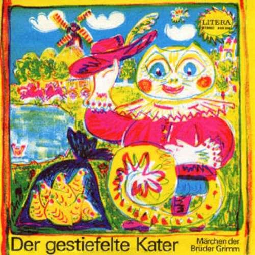 Bild Brüder Grimm* - Der Gestiefelte Kater / Der Trommler (LP) Schallplatten Ankauf
