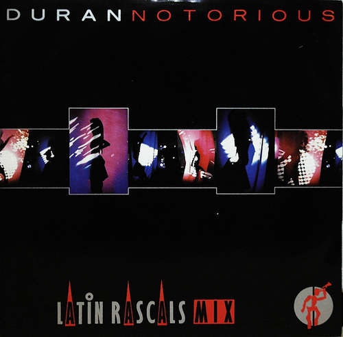 Cover Duran Duran - Notorious (Latin Rascals Mix) (12, Single) Schallplatten Ankauf