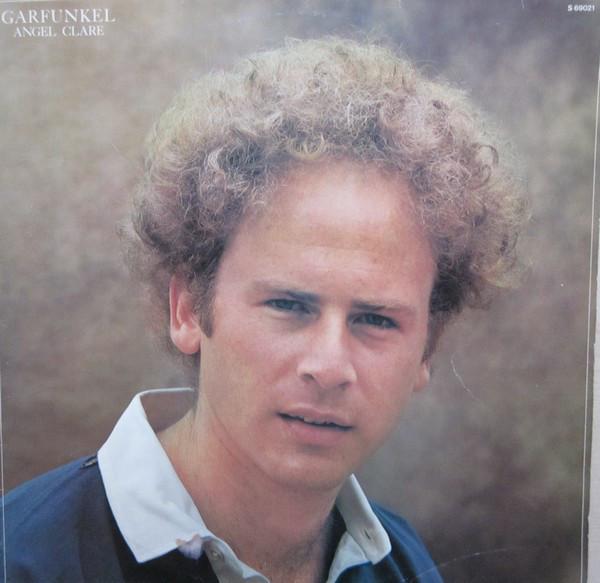 Cover zu Garfunkel* - Angel Clare (LP, Album) Schallplatten Ankauf