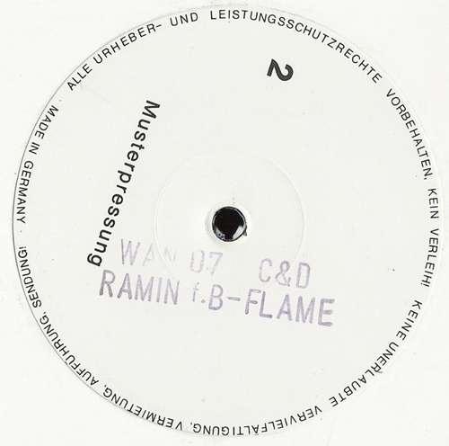 Bild Ramin* - Unknown Call (12, S/Sided, TP) Schallplatten Ankauf