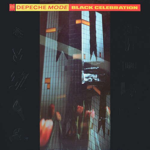 Cover zu Depeche Mode - Black Celebration (LP, Album, Emb) Schallplatten Ankauf