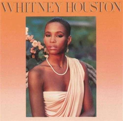 Cover Whitney Houston - Whitney Houston (LP, Album) Schallplatten Ankauf