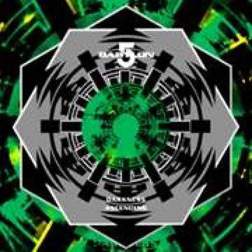 Cover Christopher Franke - Babylon 5: Darkness Ascending (CD, Album) Schallplatten Ankauf