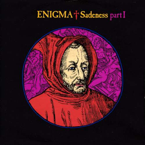 Cover Enigma - Sadeness Part I (7, Single) Schallplatten Ankauf