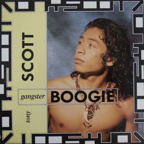 Bild Tony Scott - Gangster Boogie (12) Schallplatten Ankauf