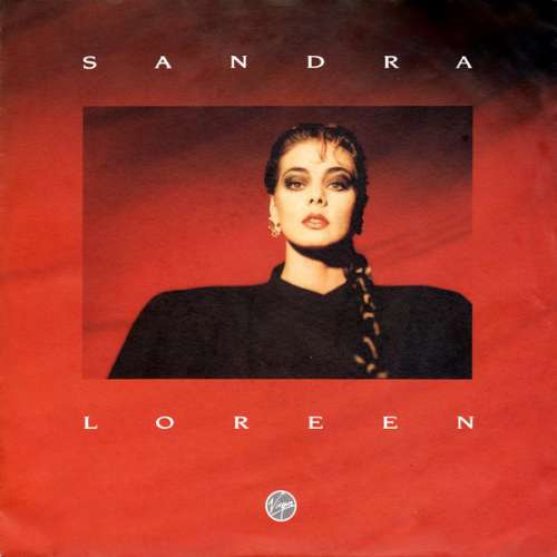 Bild Sandra - Loreen (7, Single) Schallplatten Ankauf