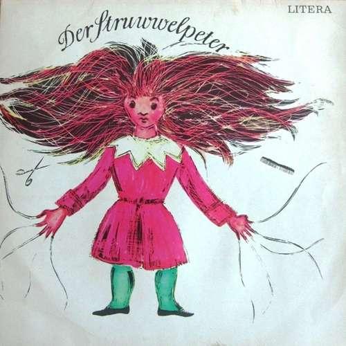 Bild Heinrich Hoffmann - Der Struwwelpeter (LP, Mono, Dar) Schallplatten Ankauf