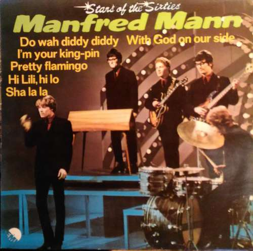 Bild Manfred Mann - Stars Of The Sixties (LP, Comp) Schallplatten Ankauf