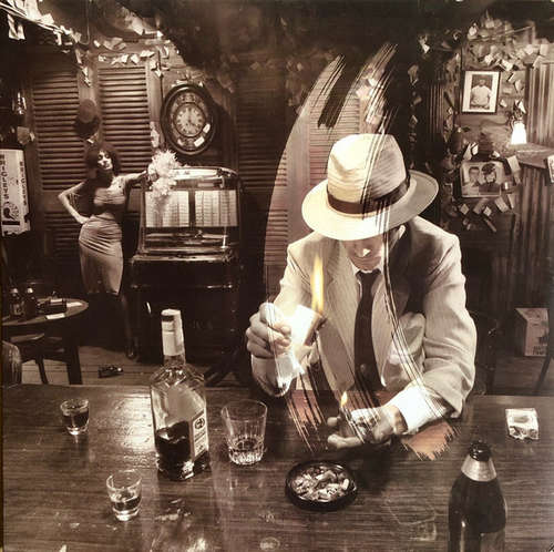 Bild Led Zeppelin - In Through The Out Door (LP, Album, C) Schallplatten Ankauf