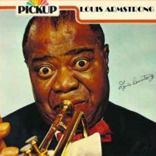 Cover zu Louis Armstrong - Louis Armstrong (LP, Comp) Schallplatten Ankauf