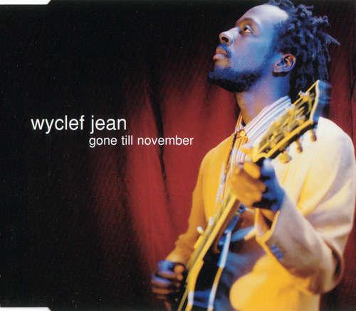 Cover Wyclef Jean - Gone Till November (CD, Maxi) Schallplatten Ankauf