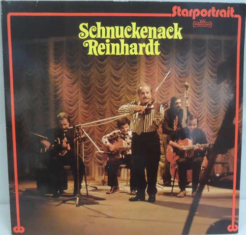 Bild Schnuckenack Reinhardt - Starportrait (2xLP, Comp) Schallplatten Ankauf