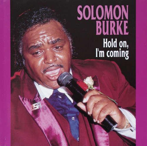 Bild Solomon Burke - Hold On, I'm Coming (CD, Comp) Schallplatten Ankauf