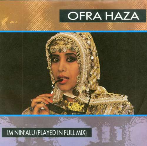 Bild Ofra Haza - Im Nin'Alu (Played In Full Mix) (7, Single) Schallplatten Ankauf