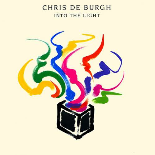 Cover Chris de Burgh - Into The Light (LP, Album) Schallplatten Ankauf