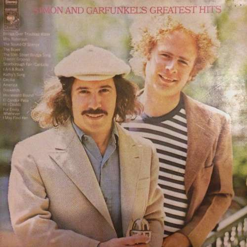Bild Simon And Garfunkel* - Simon And Garfunkel's Greatest Hits (LP, Comp) Schallplatten Ankauf