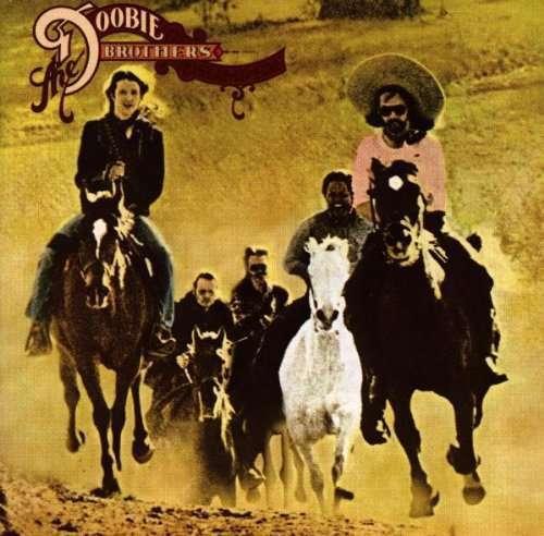 Cover The Doobie Brothers - Stampede (LP, Album, Gat) Schallplatten Ankauf
