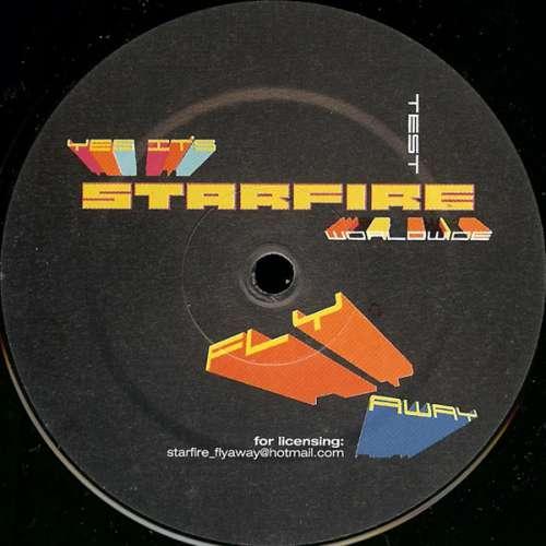 Bild Starfire - Fly Away (12, S/Sided, TP) Schallplatten Ankauf
