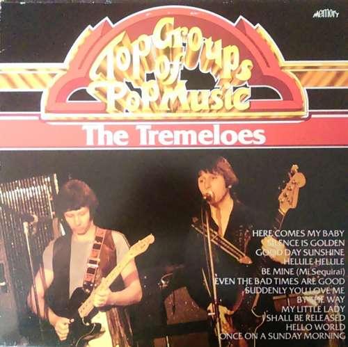 Bild The Tremeloes - Top Groups Of Pop Music (LP, Comp) Schallplatten Ankauf