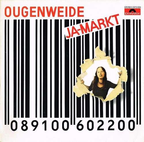 Cover Ougenweide - Ja-Markt (LP, Album) Schallplatten Ankauf
