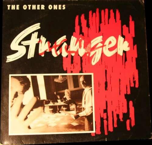 Bild The Other Ones - Stranger (12, Maxi) Schallplatten Ankauf