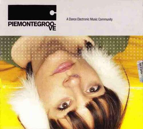Cover Various - Piemontegroo-ve (A Dance Electronic Music Community) (2xCD, Comp, Enh) Schallplatten Ankauf