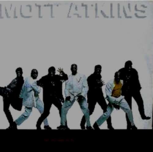 Cover Lamott Atkins - How You Make Me Feel (12) Schallplatten Ankauf