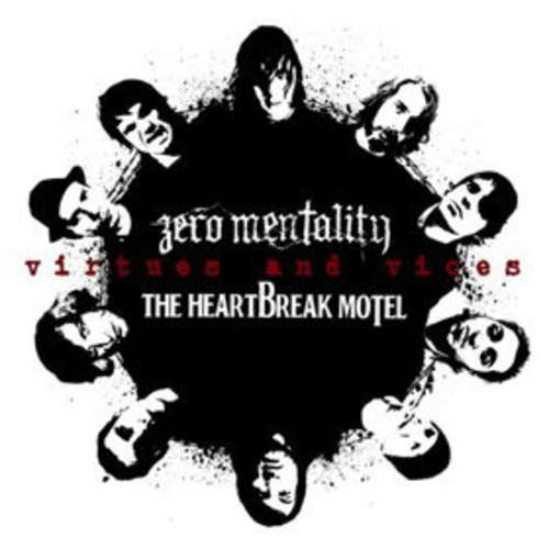 Bild Zero Mentality / The Heartbreak Motel* - Virtues And Vices (2x7, EP, Gre) Schallplatten Ankauf