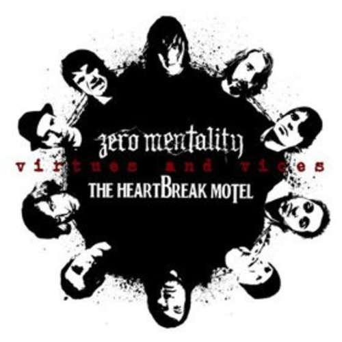 Bild Zero Mentality / The Heartbreak Motel* - Virtues And Vices (2x7, EP, Gre) Schallplatten Ankauf