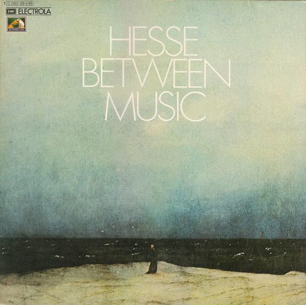 Cover Between - Hesse Between Music (LP, Album, RP) Schallplatten Ankauf