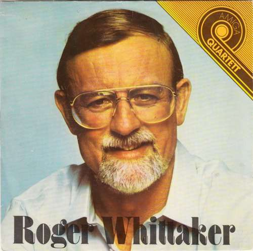 Bild Roger Whittaker - Roger Whittaker (7, EP) Schallplatten Ankauf