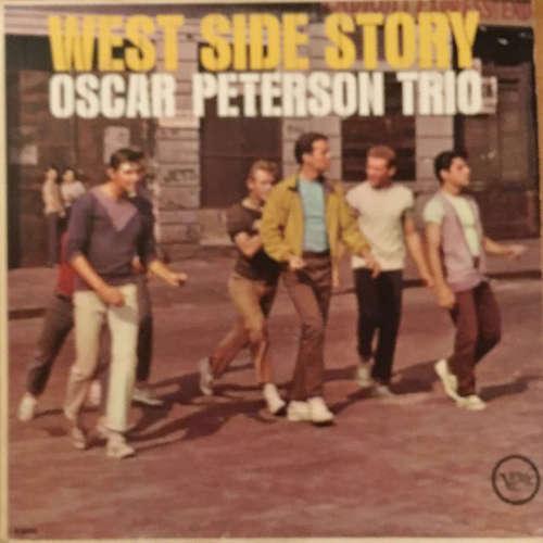 Bild Oscar Peterson Trio* - West Side Story (LP, Album) Schallplatten Ankauf