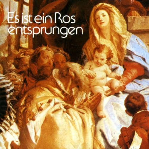 Cover Various - Es Ist Ein Ros' Entsprungen (CD, Comp) Schallplatten Ankauf