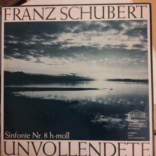 Bild Franz Schubert, Bamberger Symphoniker, Rudolf Kempe - Sinfonie Nr. 8 H-moll Op.posth. Unvollendete (10) Schallplatten Ankauf
