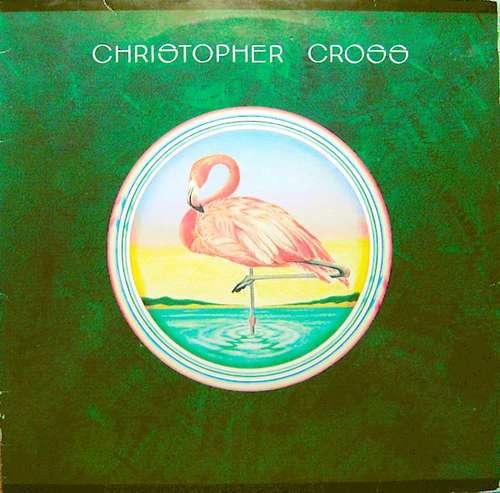 Cover Christopher Cross - Christopher Cross (LP, Album) Schallplatten Ankauf