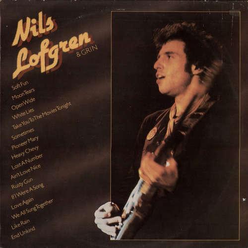 Bild Nils Lofgren & Grin* - Nils Lofgren And Grin (LP, Album, Comp) Schallplatten Ankauf