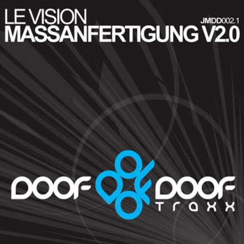 Bild Le Vision - Massanfertigung V2.0 (12) Schallplatten Ankauf