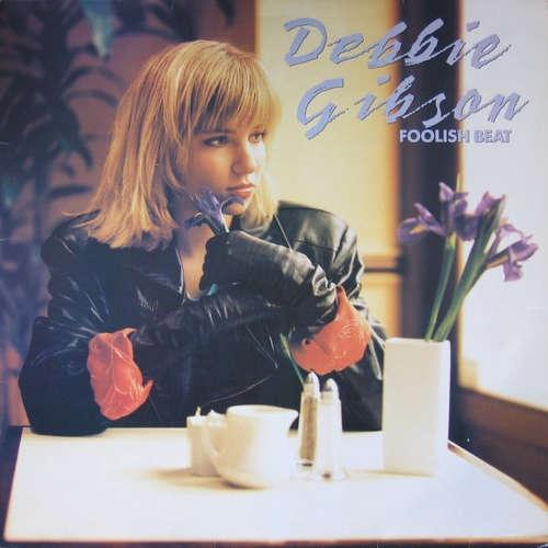 Bild Debbie Gibson - Foolish Beat (12) Schallplatten Ankauf