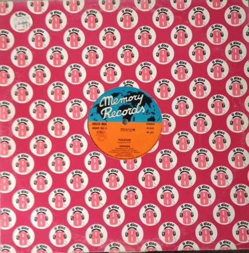 Bild Hipnosis - Pulstar / End Title (Blade Runner) (12, Ora) Schallplatten Ankauf