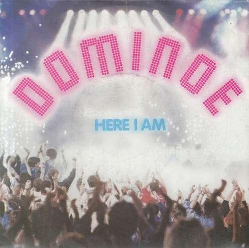 Bild Dominoe - Here I Am (7, Single) Schallplatten Ankauf