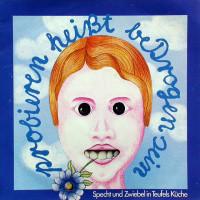 Cover Unknown Artist - Probieren Heisst BeDrogen Sein (7) Schallplatten Ankauf