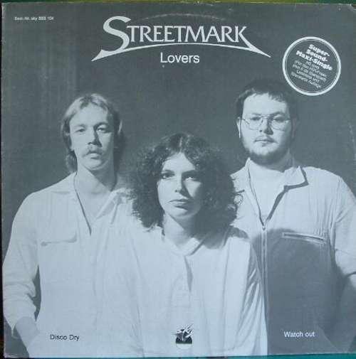 Cover zu Streetmark - Lovers (12, Maxi, Ltd, Gre) Schallplatten Ankauf