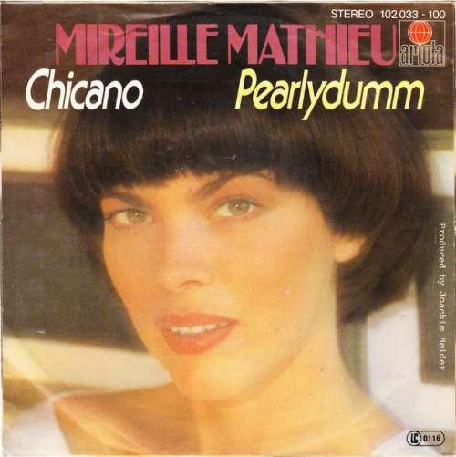 Bild Mireille Mathieu - Chicano (7, Single) Schallplatten Ankauf