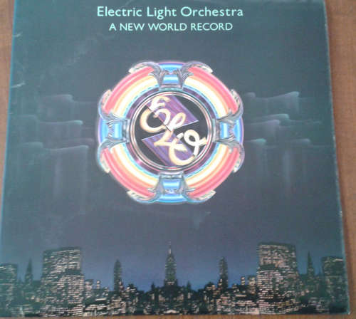 Bild Electric Light Orchestra - A New World Record (LP, Album, Emb) Schallplatten Ankauf